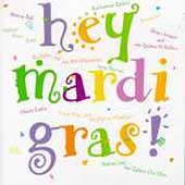 Various Artists: Hey Mardi Gras
