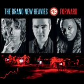 The Brand New Heavies: Forward [Digipak]