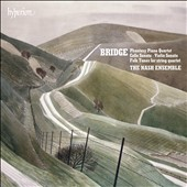 Bridge: Phantasy Piano Quartet; Cello Sonata; Violin Sonata; Folk Tunes / Nash Ensemble