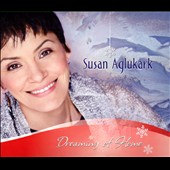 Susan Aglukark: Dreaming of Home [Digipak] *