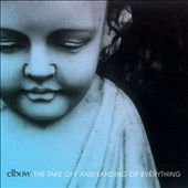 Elbow: The Take Off and Landing of Everything [Digipak]