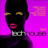 Various Artists: Tech-House [ZYX]