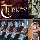 Folk Music Ensemble: Traditional Music from Turkey