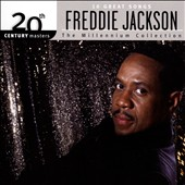 Freddie Jackson: Millennium Collection: 20th Century Masters