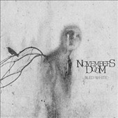 Novembers Doom: Bled White [LP] *