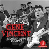 Gene Vincent: The Absolutely Essential