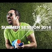 Daniel Desnoyers: Summer Session 2014 *