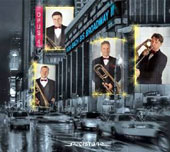 From Bach to Broadway II / Opus 4 Trombone Quartet