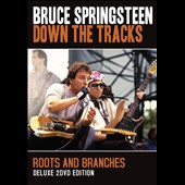 Bruce Springsteen: Down the Tracks