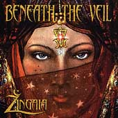 Zingaia: Beneath the Veil