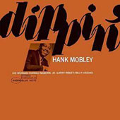 Hank Mobley: Dippin'