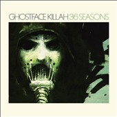 Ghostface Killah: 36 Seasons