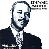 Brownie McGhee: Not Guilty Blues