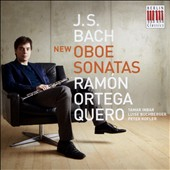 J.S Bach: New Sonatas for Oboe