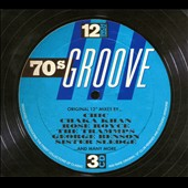 Various Artists: 12 Inch Dance: 70s Groove