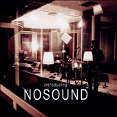Nosound: Introducing...
