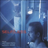 Dudu Aram/Antonio Pinto: Self/less [Original Motion Picture Soundtrack]