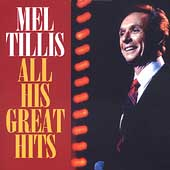 Mel Tillis: All His Great Hits