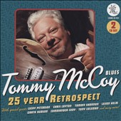 Tommy McCoy: 25 Year Retrospect