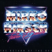 Mirko Hirsch: Power of Desire