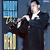 Woody Herman: The Third Herd [Storyville]