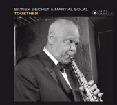 Martial Solal/Sidney Bechet: Together *