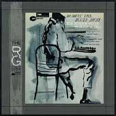 Horace Silver: Blowin' the Blues Away [Remaster]