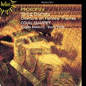 Prokofiev: String Quartets, etc / Coull Quartet, etc