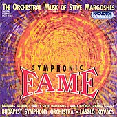 Symphonic Fame - Orchestral Music of Margoshes / Kovács