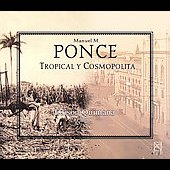 Ponce: Tropical Y Cosmopolita / Edison Quintana