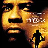 Original Soundtrack: Remember the Titans