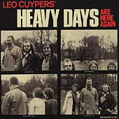 Leo Cuypers: Heavy Days Are Here Again