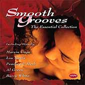 Various Artists: Smooth Grooves: The Essential Collection