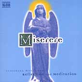 Classical Music for Reflection and Meditation - Miserere
