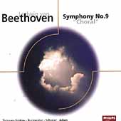 Eloquence - Beethoven: Symphony no 9 / Masur, et al