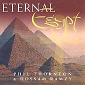 Phil Thornton: Eternal Egypt