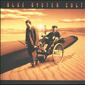 Blue Öyster Cult: The Curse of the Hidden Mirror
