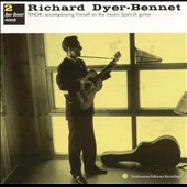 Richard Dyer-Bennett: Dyer-Bennet, Vol. 2