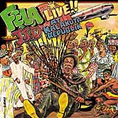 Fela Kuti: J.J.D./Unnecessary Begging