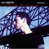 DJ Tiësto: In Search of Sunrise, Vol. 3: Panama