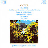 Wagner: Ring Excerpts / Stokowsky, London Symphony Orchestra