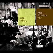 Jean Wetzel: Jazz in Paris: Jazz & Cinéma, Vol. 4