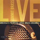 Summit Brass Live - America's premiere large brass ensemble