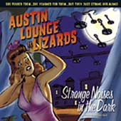Austin Lounge Lizards: Strange Noises in the Dark