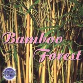 Nature's Rhythms: Nature's Rhythms: Bamboo Forest