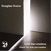 Ovens: Seven Improvisations for Solo Percussion