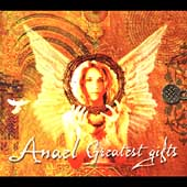 Anael (Singer): Greatest Gifts
