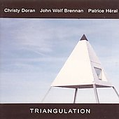 Christy Doran: Triangulation