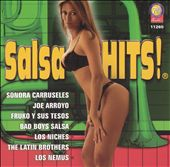Various Artists: Salsa Hits [Discos Fuentes]