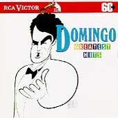 Domingo Greatest Hits